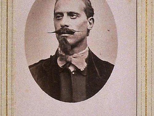 Luigi Giuseppe Marchetti