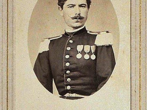 Antonio Radovich
