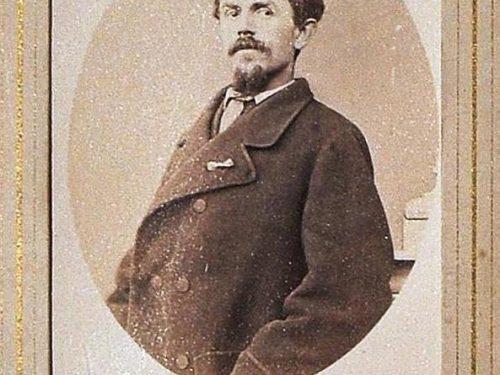 Giovan Battista  Tironi