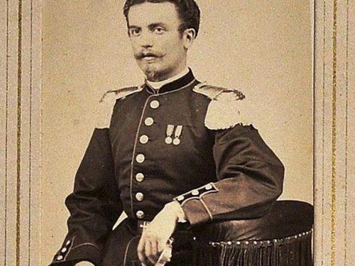 Giovanni Battista Capurro