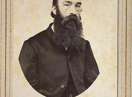 Antonio Mosto