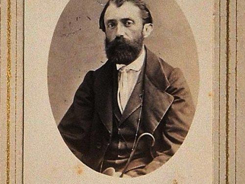 Enrico Novaria
