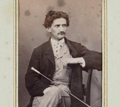 Achille Mapelli