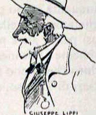 Giuseppe Lippi