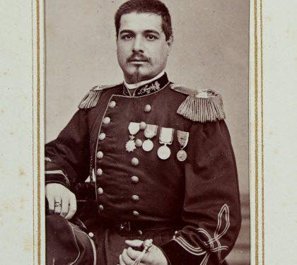 Luigi De Amezaga