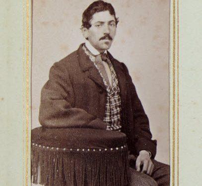 Giuseppe Luigi Rissotto
